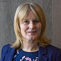 Dr Justine Walker